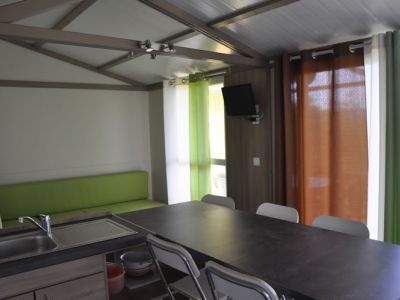 Chalet 6 pers grand confort