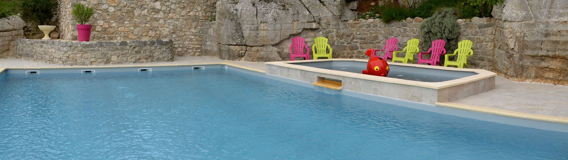 Camping france ard che vog e ruoms vallon pont d 39 arc for Camping ardeche 2 etoiles avec piscine